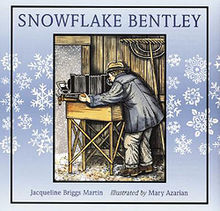 snowflake bentley, small things, noticing small things, God delights in small things