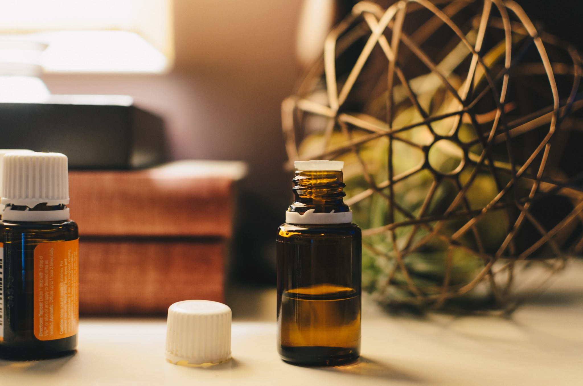 Why I Stopped Buying Essential Oils